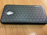 Силиконовый чехол бампер накладка для Meizu M3/M3s/M3 Mini