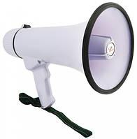 Громкоговоритель Megaphone HW 20B рупор, мегафон