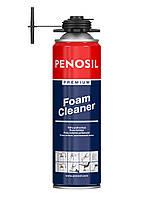 Очиститель-аэрозоль монтажной пены Penosil Premium Foam Cleaner