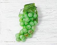 Виноград 17 см. зеленый