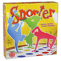 Снортер (Snorter), напольная игра аналог Твистер Arial (10010001)