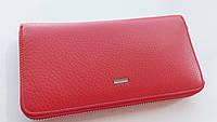Жіночий шкіряний гаманець Balisa 3-924 червоний Шкіряні гаманці оптом Одеса 7 км, фото 1