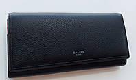 Женский кожаный кошелек Balisa PY-A133 черный Кошельки оптом · Женские кожаные кошельки оптом, фото 1