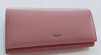 Жіночий шкіряний гаманець Balisa PY-A133 пінк Гаманці оптом · Жіночі шкіряні гаманці оптом, фото 1
