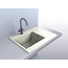 Кухонная мойка Bodrum 650