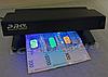 PRO 12 Ультрафіолетовий детектор валют, фото 4