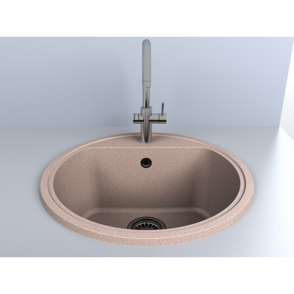 Кухонна мийка Malibu