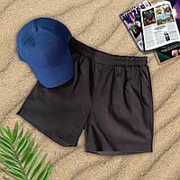 Мужские купальные шорты ASOS (плавки) / коричневые