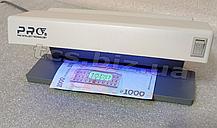 PRO 12 Ультрафіолетовий детектор валют, фото 2
