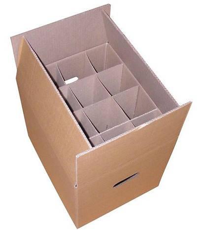 Коробки с разделителями, фото 2