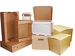 Какие коробки мы можем сделать