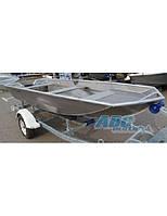 Алюминиевая лодка UMS 455 M AL J-Run