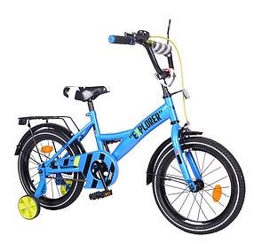 """Велосипед EXPLORER 16 T-216111 blue /1/"""""""