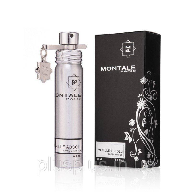 Парфюмированная вода  Vanille Absolu для женщин  - edp 20 ml