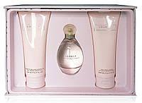 Набор Sarah Jessica Parker Lovely для женщин  - edp 100 ml + sg 200 + bl 200