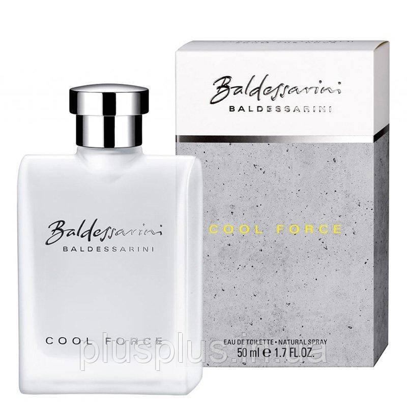 Туалетная вода Baldessarini Cool Force для мужчин  - edt 50 ml