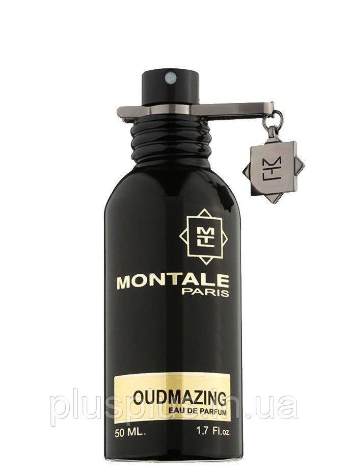 Парфюмированная вода  Oudmazing для мужчин и женщин  - edp 50 ml