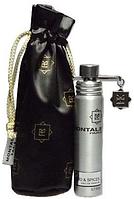 Парфюмированная вода  Wood and Spices для мужчин и женщин  - edp 20 ml
