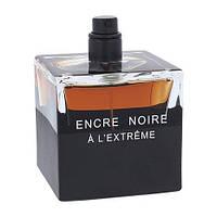 Парфюмированная вода Lalique Encre Noire A L'Extreme для мужчин  -  edp 100 ml tester