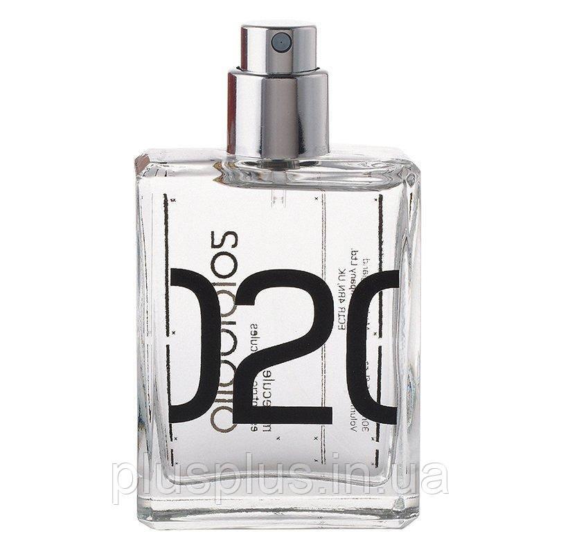 Туалетная вода Escentric Molecules Molecule 02  для мужчин и женщин  - edt 30 ml refill