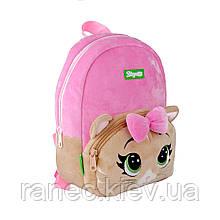 Рюкзак детский 1Вересня K-42 Kitten  558528
