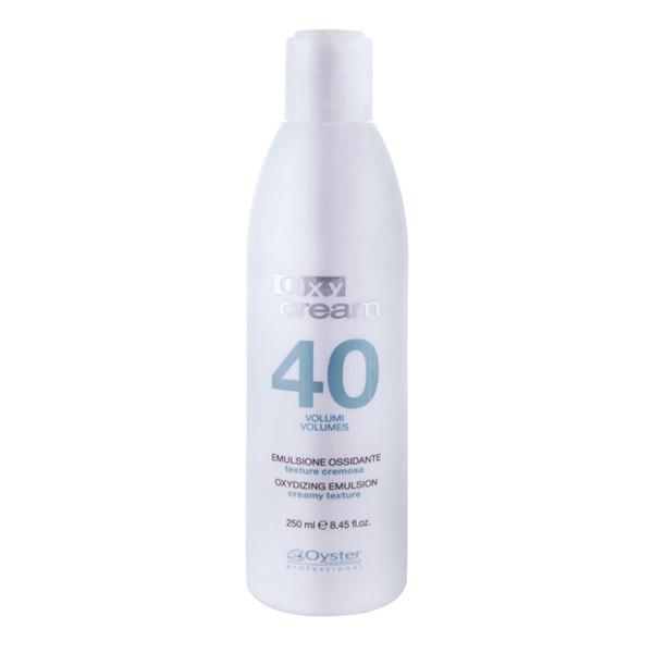 Окислительная эмульсия Oyster Cosmetics Oxy Cream 12% (40 Vol.) 250 мл