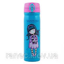 Термос Santoro Little Song 500 мл YES  706970