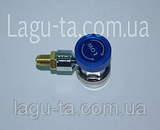 Быстросъёмное (коннектор) соединение для автокондиционера на R134a, фото 2