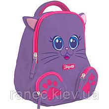 Рюкзак детский 1Вересня K-38 Little kitty  558512