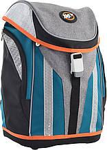 Рюкзак школьный каркасный YES H-30 School Style  556684