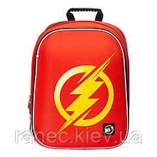 Рюкзак школьный каркасный YES H -12 Flash  558033