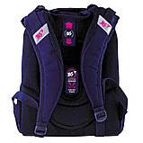 Рюкзак школьный каркасный YES H-28 Cats  558040, фото 2