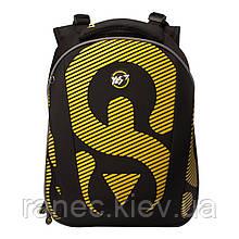 Рюкзак школьный каркасный YES H-28 Riddle  558043