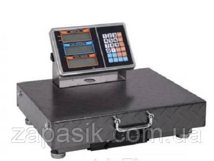 Весы Товарные MATARIX MX-440W 200 Кг Размер 35 х 45 См