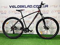 "Горный велосипед BENETTI 29 Strale DD, 19"" (на рост 170-180 см)"