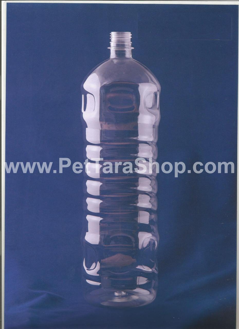 Пластиковая Бутылка 2л с крышкой