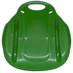 Ледянка Kronos Toys Метеор 51 см Зеленый WSP190101U3, КОД: 1339563