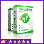 ValguFlex - Средство от вальгусной деформации (ВальгуФлекс), фото 3
