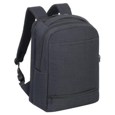 "Рюкзак для ноутбука RivaCase 17.3"" 8365 Black (8365Black)"
