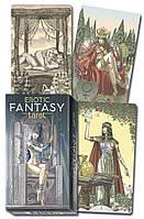 Erotic Fantasy Tarot/ Таро Эротических Фантазий, фото 1