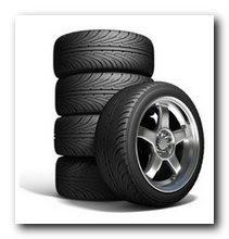 Как хранить шины?