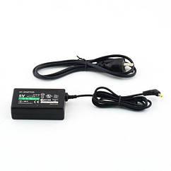Блок питания зарядное устройство Спартак для Sony PSP 1000 2000 000536, КОД: 949585
