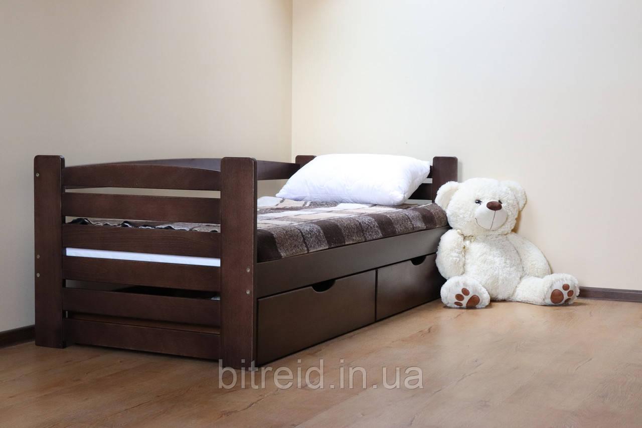 """Дитяче ліжко """"Карлсон"""""""