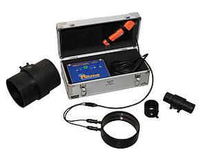 Апарат для електромуфтового зварювання RITMO MUSTANG 160 V1