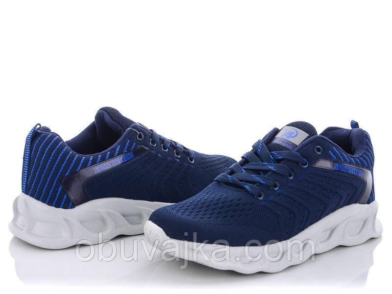 Спортивная обувь Подростковые кроссовки 2020 оптом от производителя CBT T(37-42)
