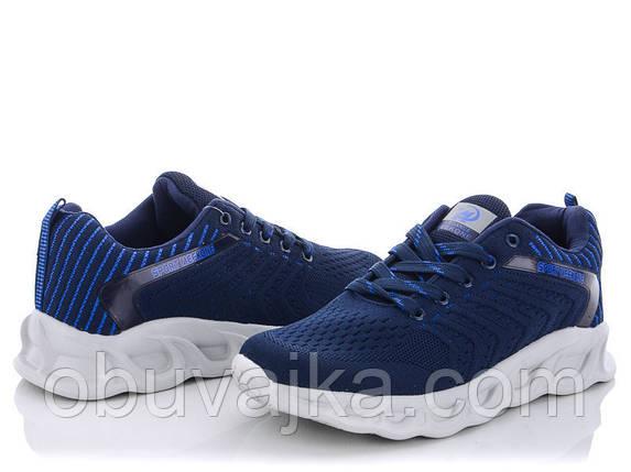 Спортивная обувь Подростковые кроссовки 2020 оптом от производителя CBT T(37-42), фото 2
