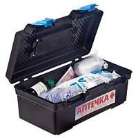 Аптечка  АМА-2 АВТОБУС  на 18человек с охлажд. контейнером кейс