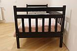 """Дитяче ліжко  """"Моллі"""", фото 7"""