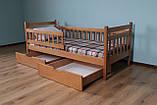 """Дитяче ліжко  """"Моллі"""", фото 8"""