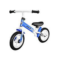 """Велосипед беговел Tempish MiniBike 12"""" синий"""